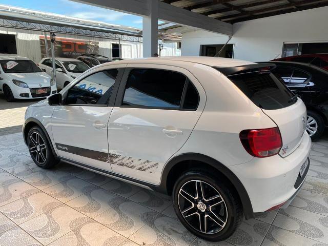 VW - GOL 1.6 HALLYE 2015 completo - Foto 6