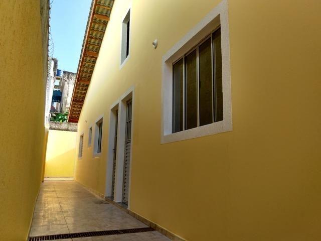 Olha Só A Sua Casa Nova Aqui! Deixe o Aluguel Já! FGTS na Entrada! 2 Dormitórios - Foto 3