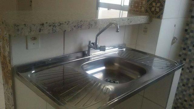 Apartamento Recanto Belo - Foto 6