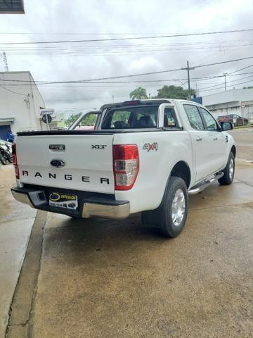 Ford - Ranger 3.2 4x4 XLT - AUT - Foto 4