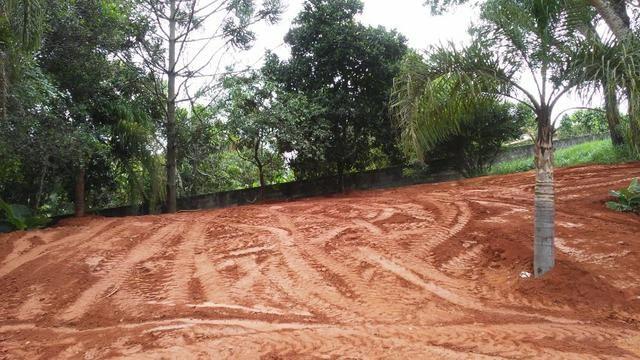 Salão Comercial com projeto aprovado em terreno de 922m² Próximo ao B. Maracanã em Jarinu - Foto 19