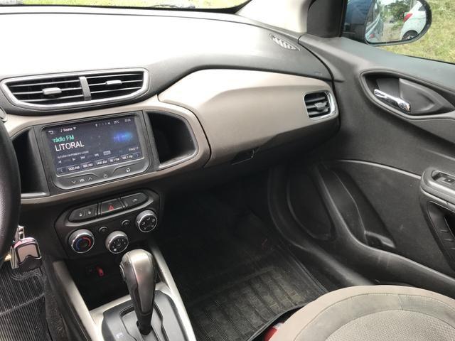 Chevrolet Prisma LTZ 1.4 automático - Foto 3