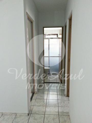 Apartamento à venda com 2 dormitórios em Jardim nova mercedes, Campinas cod:AP005194 - Foto 8