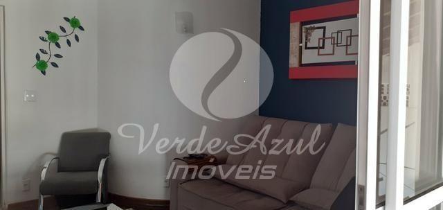 Casa à venda com 3 dormitórios em Jardim são jorge, Hortolândia cod:CA005446 - Foto 16