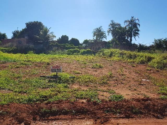 Lote bem localizado próximo Go 040  promessa de asfalto para 2020  R$ 38 mil Act trocas - Foto 3