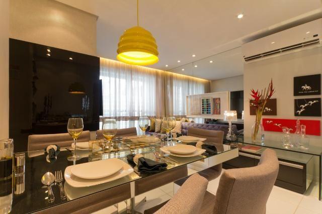 Vendo o melhor apartamento com 3 quartos no cordeiro / Caxangá - Pronto para Morar - Foto 8