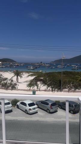 Frente ao mar 02 e 03 Qts 03 suítes e coberturas com piscina Arraial do Cabo - Foto 16