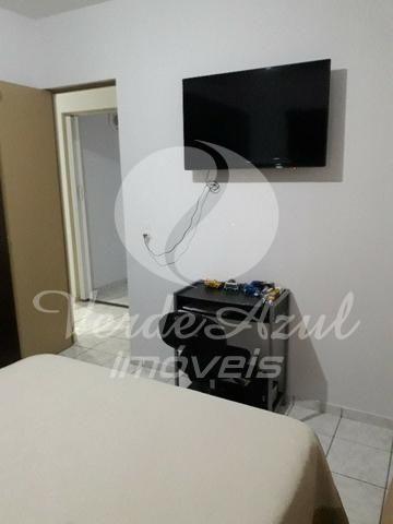 Apartamento à venda com 2 dormitórios em Jardim nova mercedes, Campinas cod:AP005194 - Foto 14