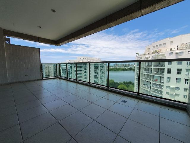 Barra - Residencial La Maison de Gauguin - Cobertura duplex - 290m² - 03 Vagas - Foto 2
