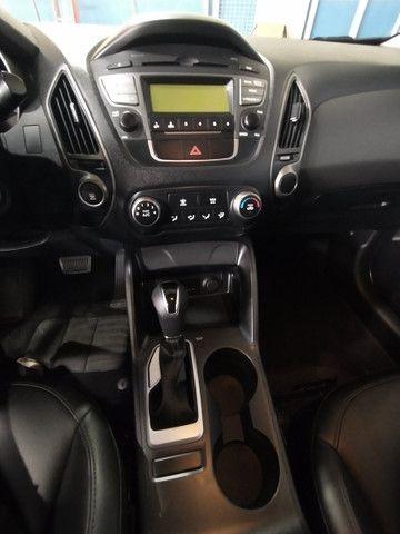 Hyundai IX35 2018 Luxo - Foto 3