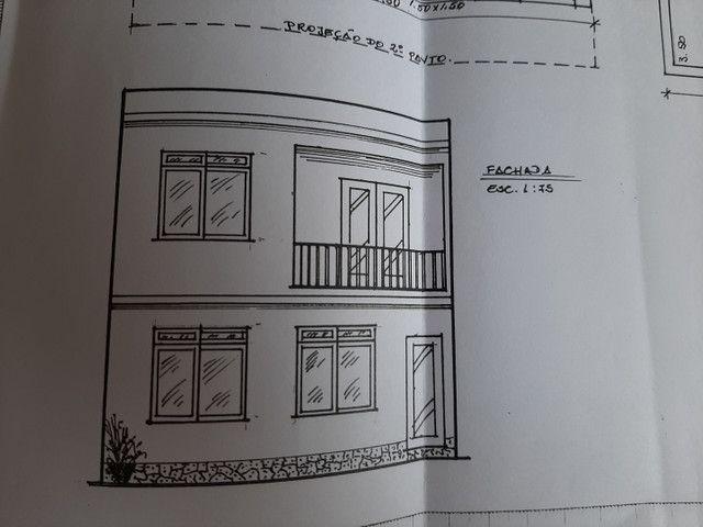 Casa de Vila Bento Ribeiro - Foto 4