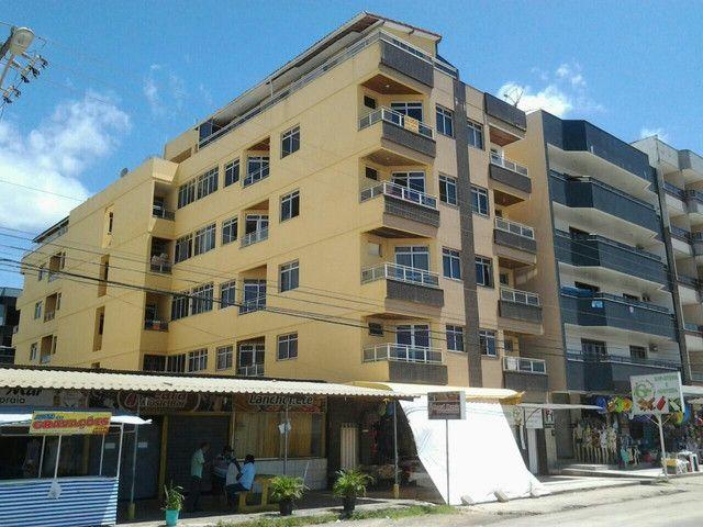 Apartamento em Prédio na Avenida Beira Mar de Piúma