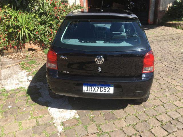 VW gol 2012 completo - Foto 2