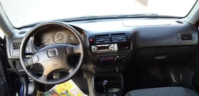 Honda civic super novo!!!! - Foto 10