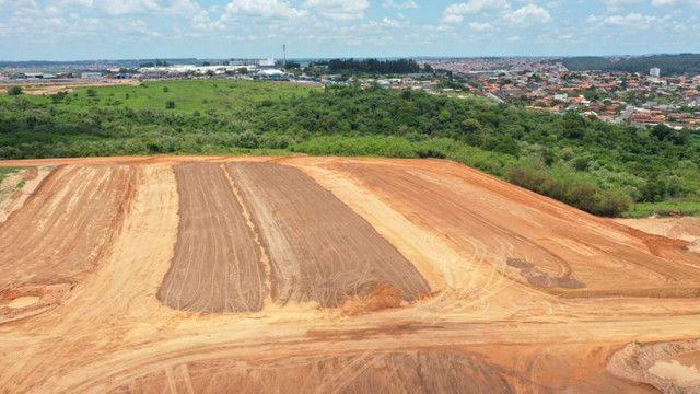 Terreno 250 metros Entrada só 8.423,42 mais 180 parcelas Campinas px ao Shopping - Foto 8