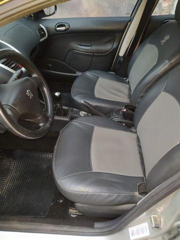 Peugeot 207 1.4 XR Passion 8V Flex 4P Manual - Foto 5