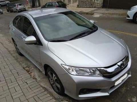 HONDA CITY<br>1.5 EX 16V FLEX 4P AUTOMÁTICO - Foto 6