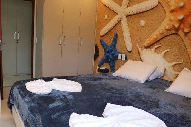 Elt-Casa Mobiliada Cupê Porto de Galinhas 10 Suítes Alto Padrão Semi nova - Foto 18