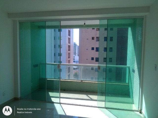 C = Na Pelinca Imperdível Edifício Renoir Aptº 03 Quartos Suíte Nascente 113 M² 02 Vagas - Foto 12