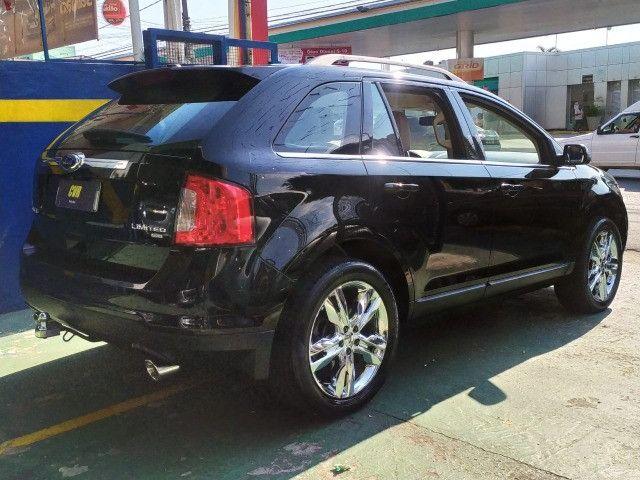 2011 Ford Edge V6 AWD - Financio - Foto 4
