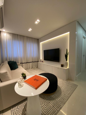 Apartamento 2D Condomínio Icon Residências - Foto 2