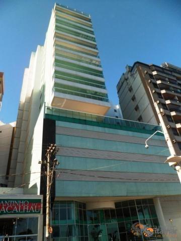 Apartamento com 1 quarto à venda - Centro - Guarapari/ES - Foto 2