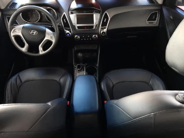Hyundai Ix35 2.0 MPFI GLS 16V FLEX 4P AUTOMATICO - Foto 15