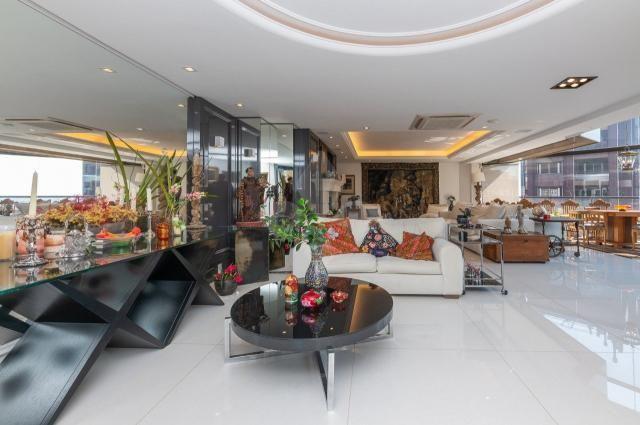 Apartamento à venda com 4 dormitórios em Moinhos de vento, Porto alegre cod:5919 - Foto 2