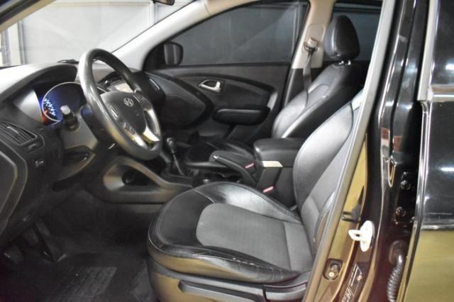 Hyundai ix35 2013 2.0 mpi 4x2 16v flex 4p manual - Foto 6