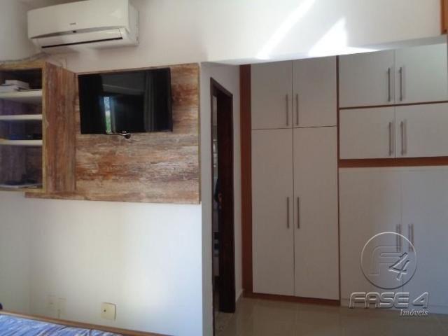 Apartamento à venda com 4 dormitórios em Centro, Resende cod:2190 - Foto 17