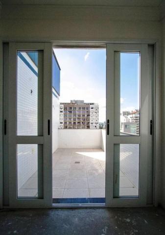 Apartamento à venda com 3 dormitórios em Petrópolis, Porto alegre cod:8877 - Foto 15