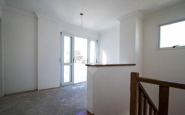 Apartamento à venda com 3 dormitórios em Petrópolis, Porto alegre cod:8877 - Foto 14