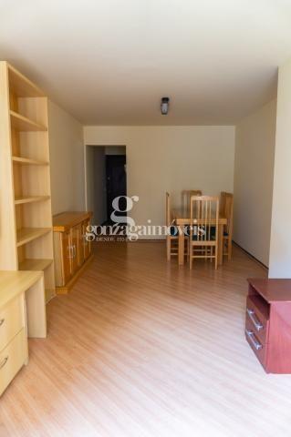 Apartamento para alugar com 3 dormitórios em Batel, Curitiba cod: * - Foto 4