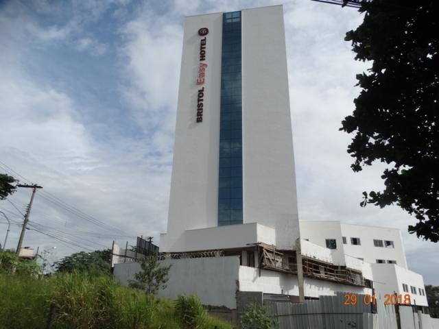 FLAT MONTANDO CENTRO DE CONTAGEM MG - Foto 10