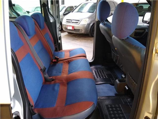 Citroen Berlingo 2005 1.6 i glx multispace 16v gasolina 4p manual - Foto 6