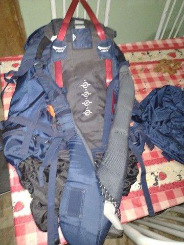 Vendo mochila Symbiom Quechua - Foto 2