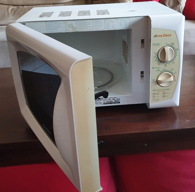 Micro-ondas Erva Doce - Consul  - Foto 2