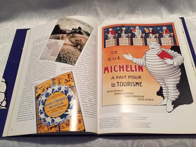 Livro michelin  - Foto 2