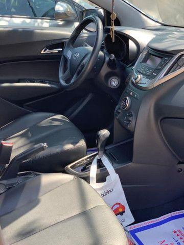 Hyundai Hb20s Premium 1.6 Flex 16v Automático 04 Portas - Foto 6