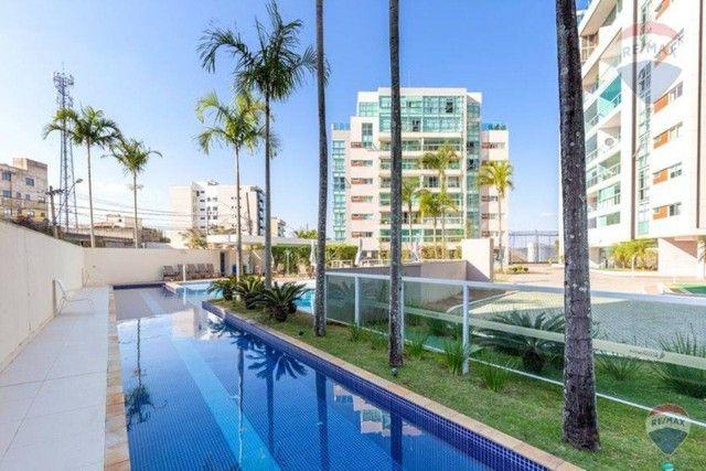 Apartamento com 2 dormitórios, 120 m² por R$ 815.000,00 -Melhor condomínio do Estrela Sul  - Foto 6