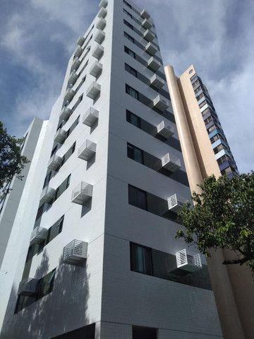 Excelente apartamento no Manguinhos Prince, Pernambuco Construtora no melhor das Graças - Foto 15