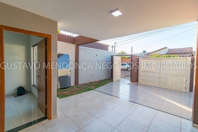 Belissima casa no bairro Universitario - Nova e no asfalto! - Foto 11