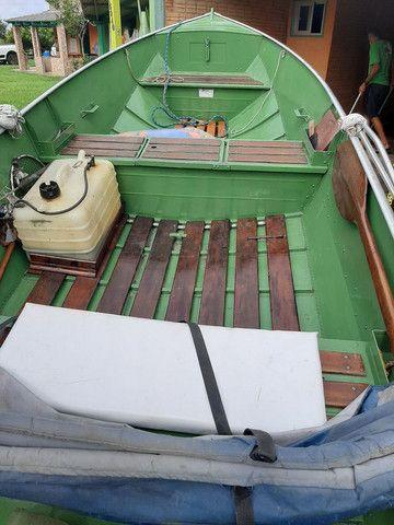Barco karib 410 - Foto 2