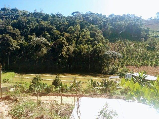 Vendo propriedade rural de 42 mil m2 em Alto Paraju - Domingos Martins ES  - Foto 2