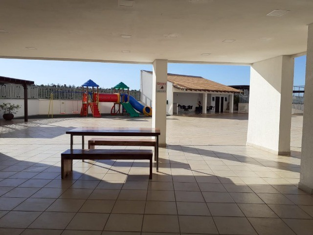 Apartamento a venda no Ed. Torres de São George c/ planejados - Foto 15