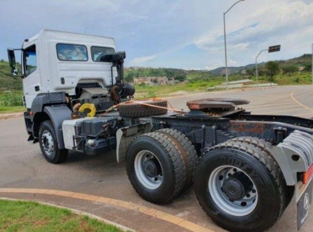 Caminhão Axor 3344 - Foto 5