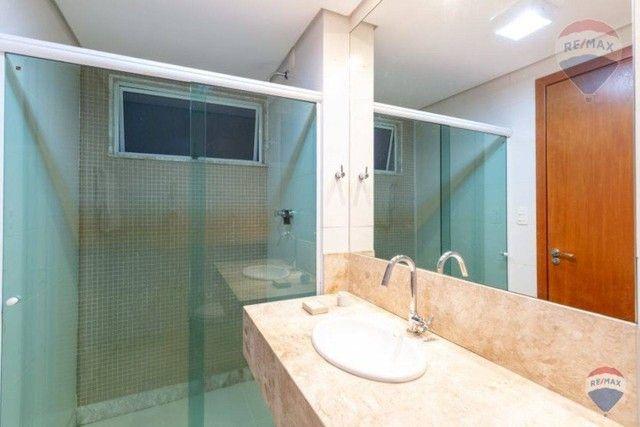 Apartamento com 2 dormitórios, 120 m² por R$ 815.000,00 -Melhor condomínio do Estrela Sul  - Foto 11
