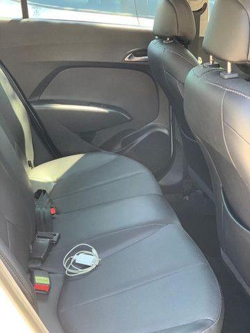 Hyundai Hb20s Premium 1.6 Flex 16v Automático 04 Portas - Foto 7