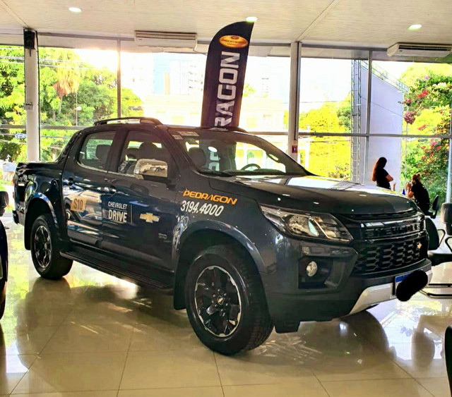 S10 High Country 2.8 - 2022 - Foto 4