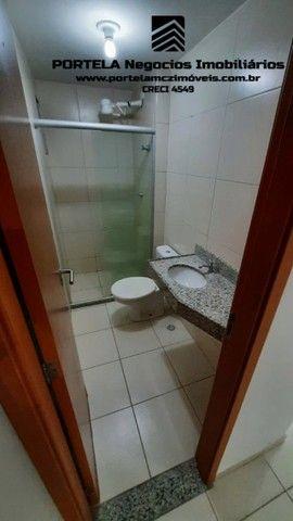 Apto Beira Mar no Trapiche, 3/4, suíte, varanda, despensa, wc serviço, 2 vagas. - Foto 15